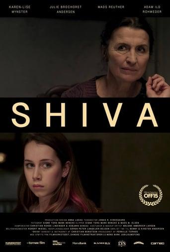 Poster of Shiva