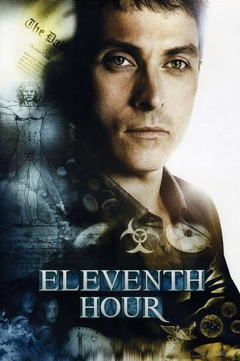 Poster of Eleventh Hour