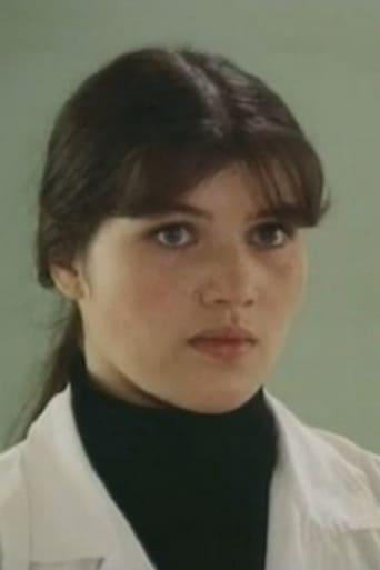 Image of Yekaterina Vasilyeva