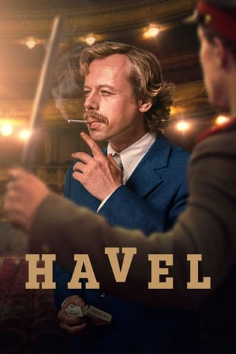 Poster of Havel