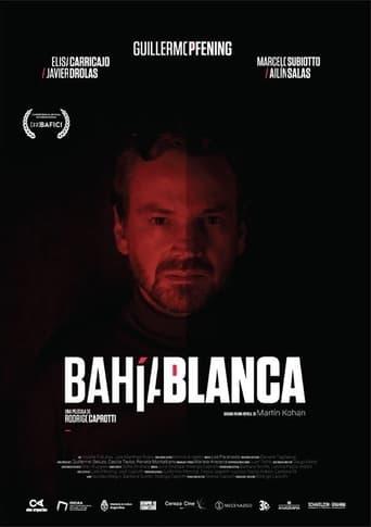 Poster of Bahía Blanca