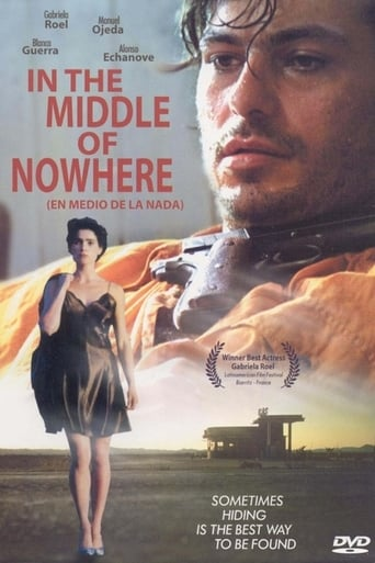 Poster of In The MIddle of Nowhere