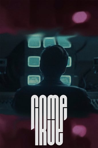 Poster of Come True