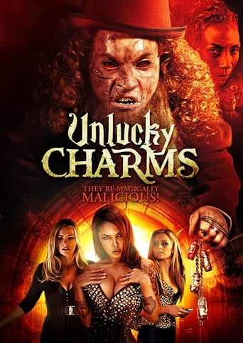 Poster of Unlucky Charms