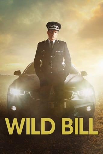Poster of Wild Bill