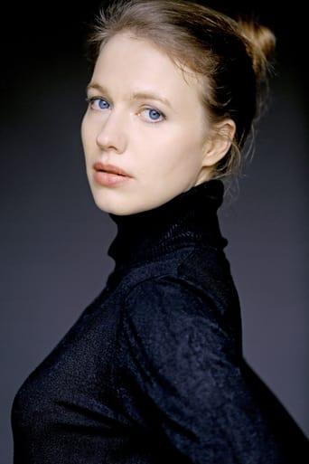 Image of Anna Brüggemann