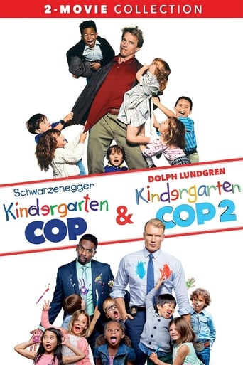 Kindergarten Cop Collection