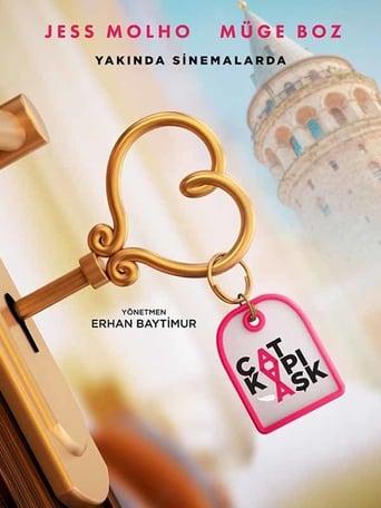 Poster of Çat Kapı Aşk