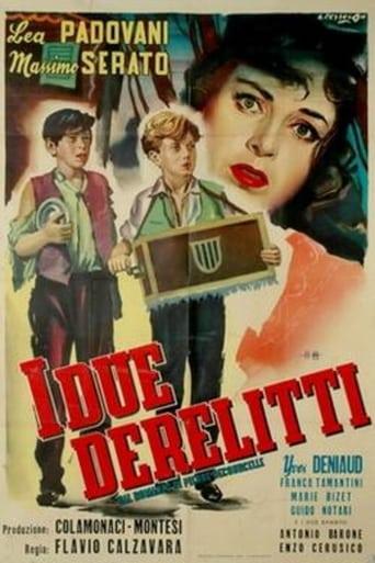 Poster of I due derelitti