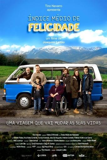 Poster of Índice Médio de Felicidade