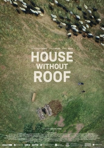 Poster of House Without Roof