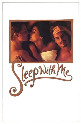 Sleep With Me (1994) DVDRip