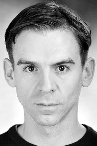 Image of Iain McKee