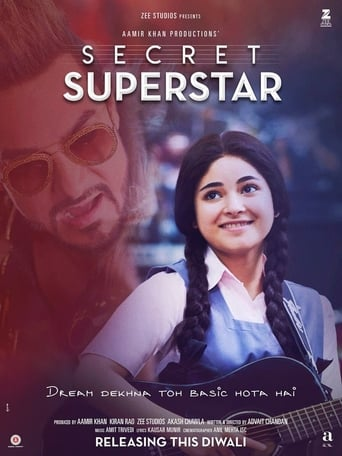 Play Secret Superstar