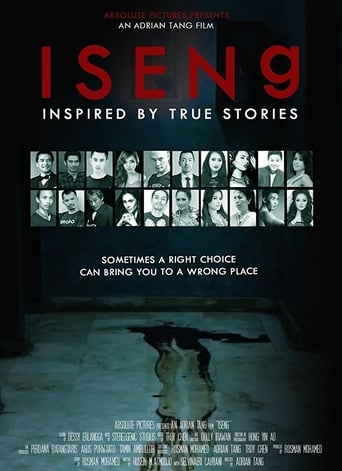 Poster of Iseng