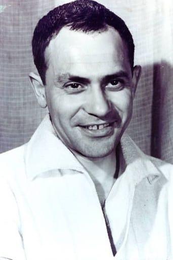 Image of José Luis Ozores