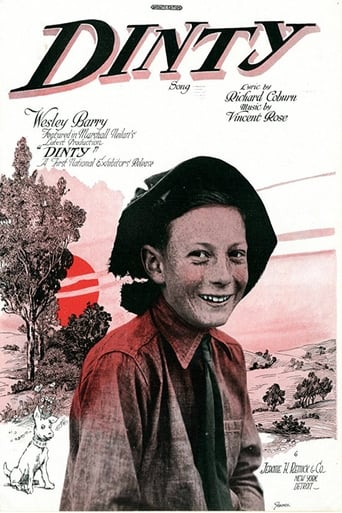 Poster of Dinty