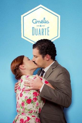 Amélia & Duarte poster