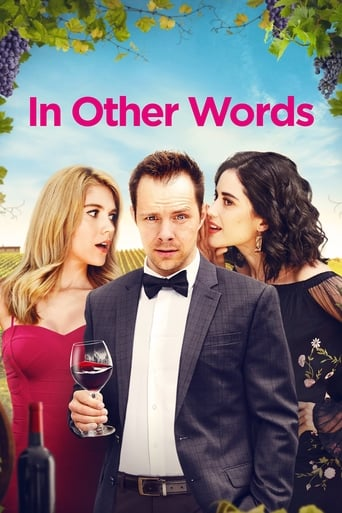 Poster of In Other Words