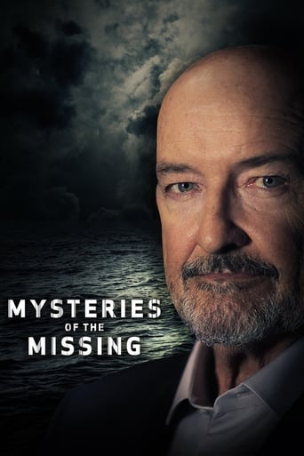 Poster of Mysteries of the Missing
