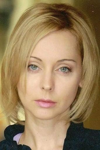 Image of Natalya Korennaya