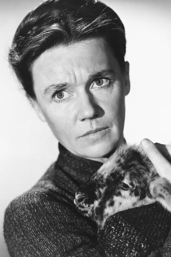 Image of Jeanette Nolan