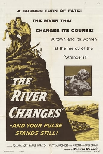 The River Changes