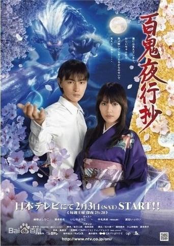 Poster of 百鬼夜行抄