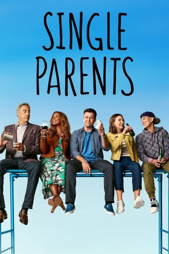 Poster of Single Parents