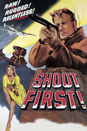 Poster of Rough Shoot