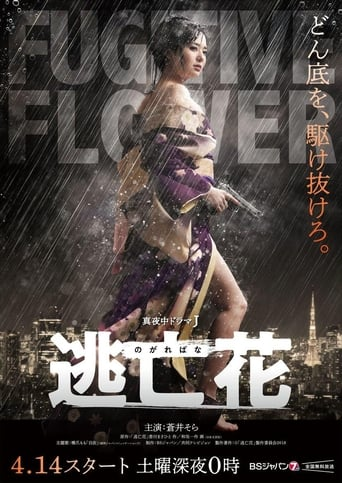 Poster of 逃亡花