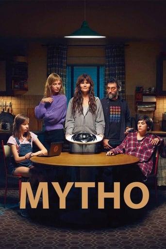Poster of Mythomaniac