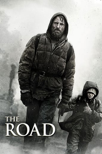 Poster of The Road