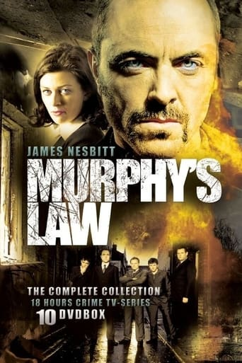 Poster of Murphy's Law