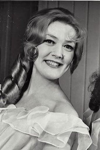 Image of Marian Mercer