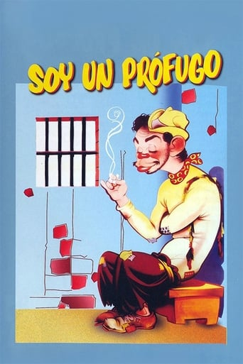 Poster of Soy un prófugo