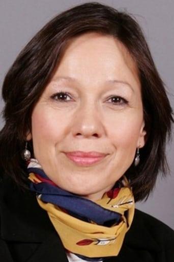 Image of Tina Keeper