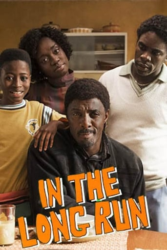 Poster of In the Long Run
