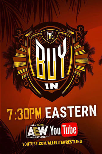 AEW Fight for the Fallen: The Buy-In