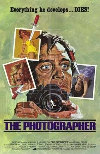 Poster of The Photographer