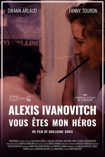 Poster of Alexis Ivanovitch, You're My Hero
