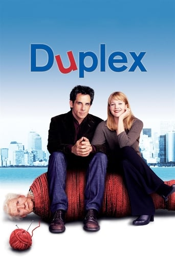 Poster of Duplex