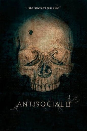 Poster of Antisocial 2