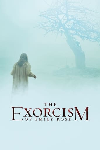 Poster of The Exorcism of Emily Rose