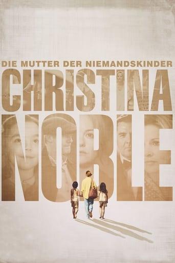 Filmplakat von Christina Noble: Die Mutter der Niemandskinder