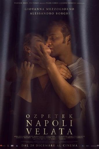 Filmplakat von Das Geheimnis von Neapel