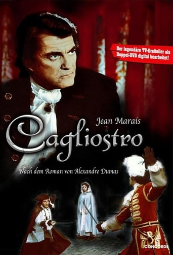 Poster of Joseph Balsamo