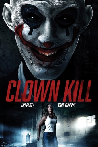 Clown Kill (2016)