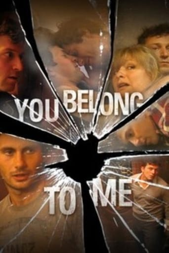 Poster of You Belong to Me