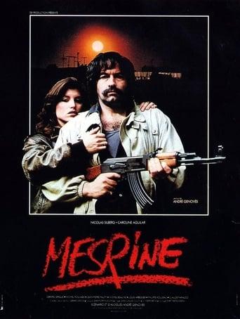 Poster of Mesrine
